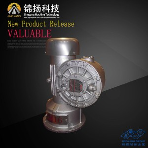 Reducer used for GJJ passenger hoist 1:16 ratio speed